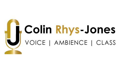 Colin Rhys-Jones Logo