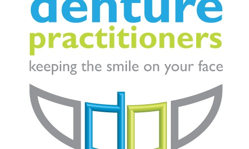 Denture Practitioners Logo
