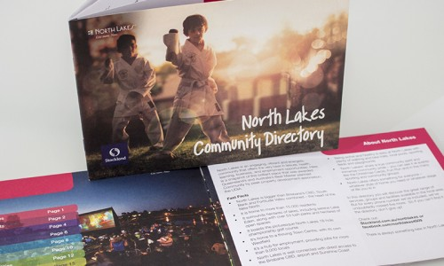 North Lakes Community Directory by Stockland